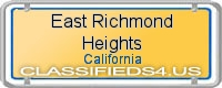 East Richmond Heights board